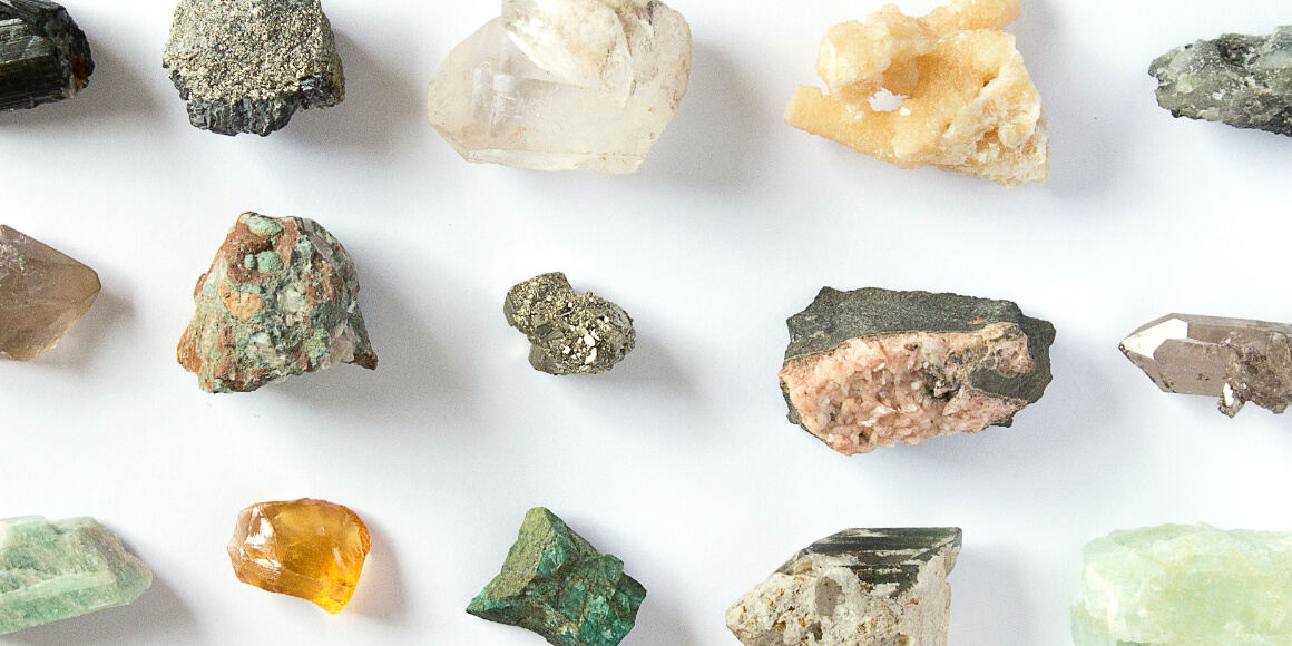 Initiatives related to conflict minerals